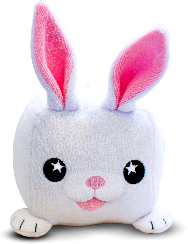 knorr toys Badeplüschtier, »SoapPals® Rabbit«