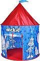 Knorrtoys® Spielzelt »Wickie« mit 10 bunten Stiften, Bild 2