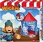Knorrtoys® Spielzelt »Wickie« mit 10 bunten Stiften, Bild 3