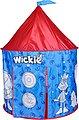 Knorrtoys® Spielzelt »Wickie« mit 10 bunten Stiften, Bild 4