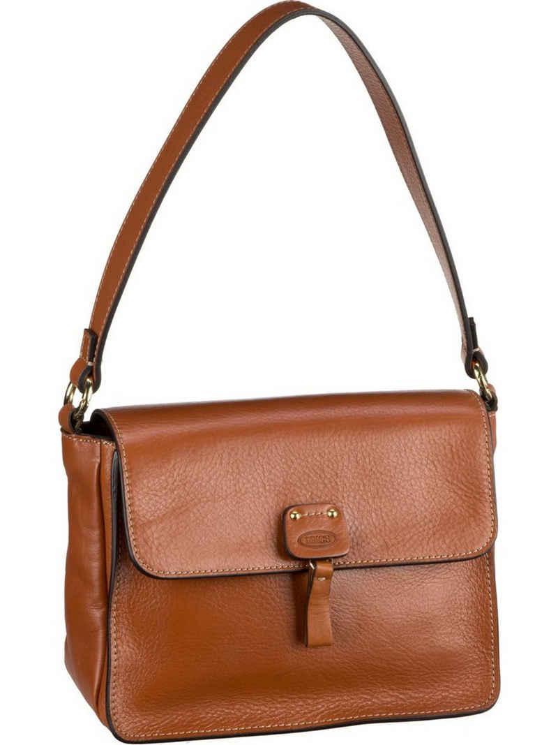 Bric's Handtasche »Life Pelle Damentasche 3289«, Schultertasche