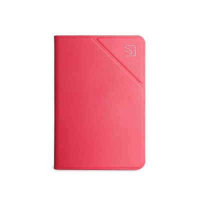 Tucano Tablet-Hülle »Tucano Angolo Hartschalencase mit Standfunktion für iPad mini 4, rot« iPad mini