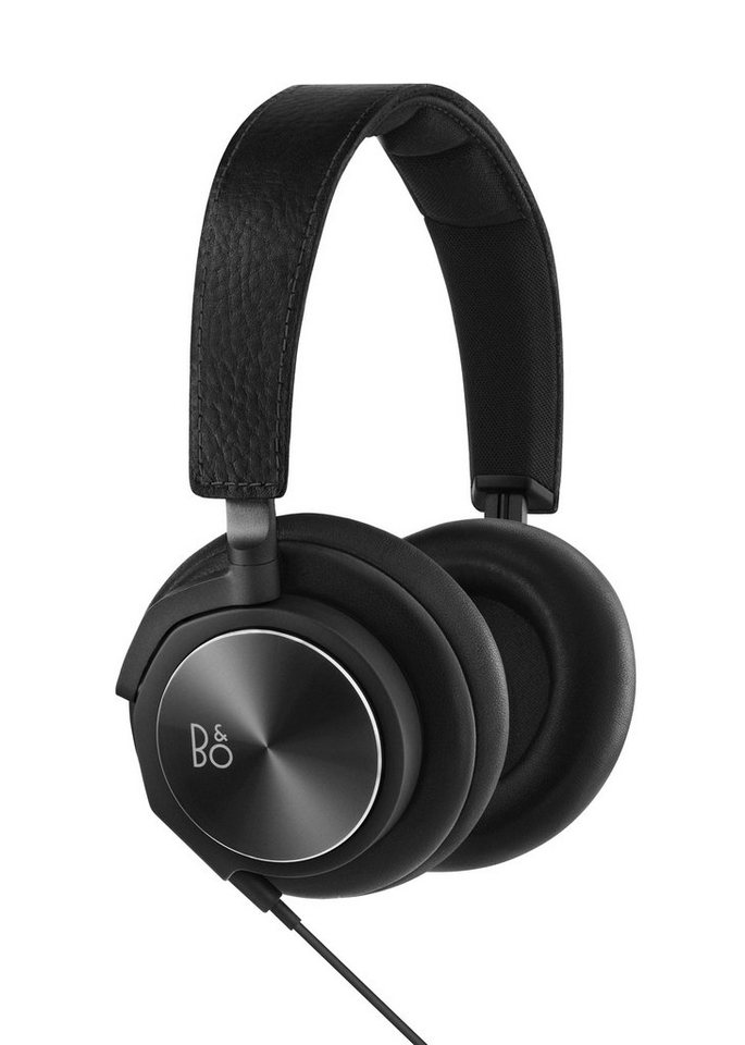 B&O-Play Over-Ear Kopfhörer »BeoPlay H6 2nd. Generation« in black