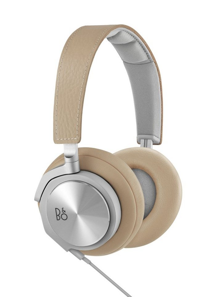 B&O-Play Over-Ear Kopfhörer »BeoPlay H6 2nd. Generation« in natural