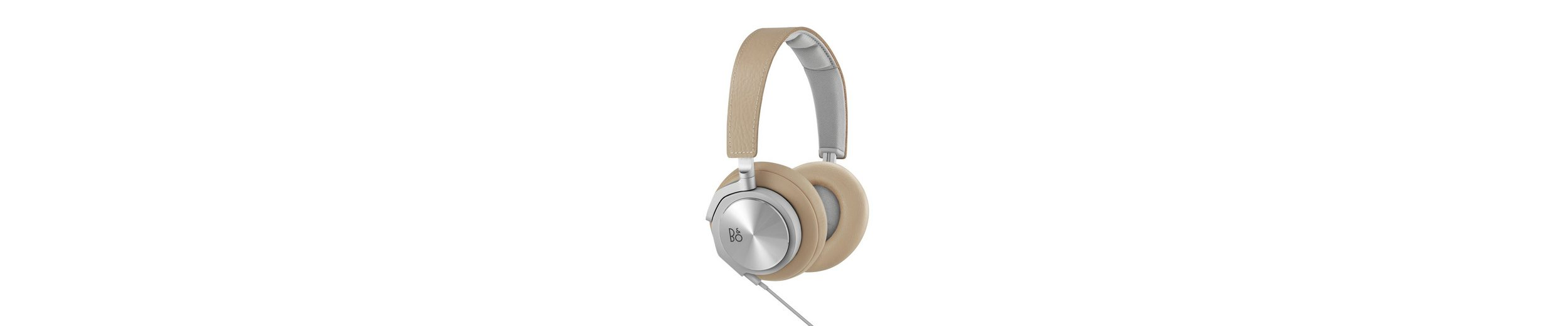 B&O-Play Over-Ear Kopfhörer »BeoPlay H6 2nd. Generation«