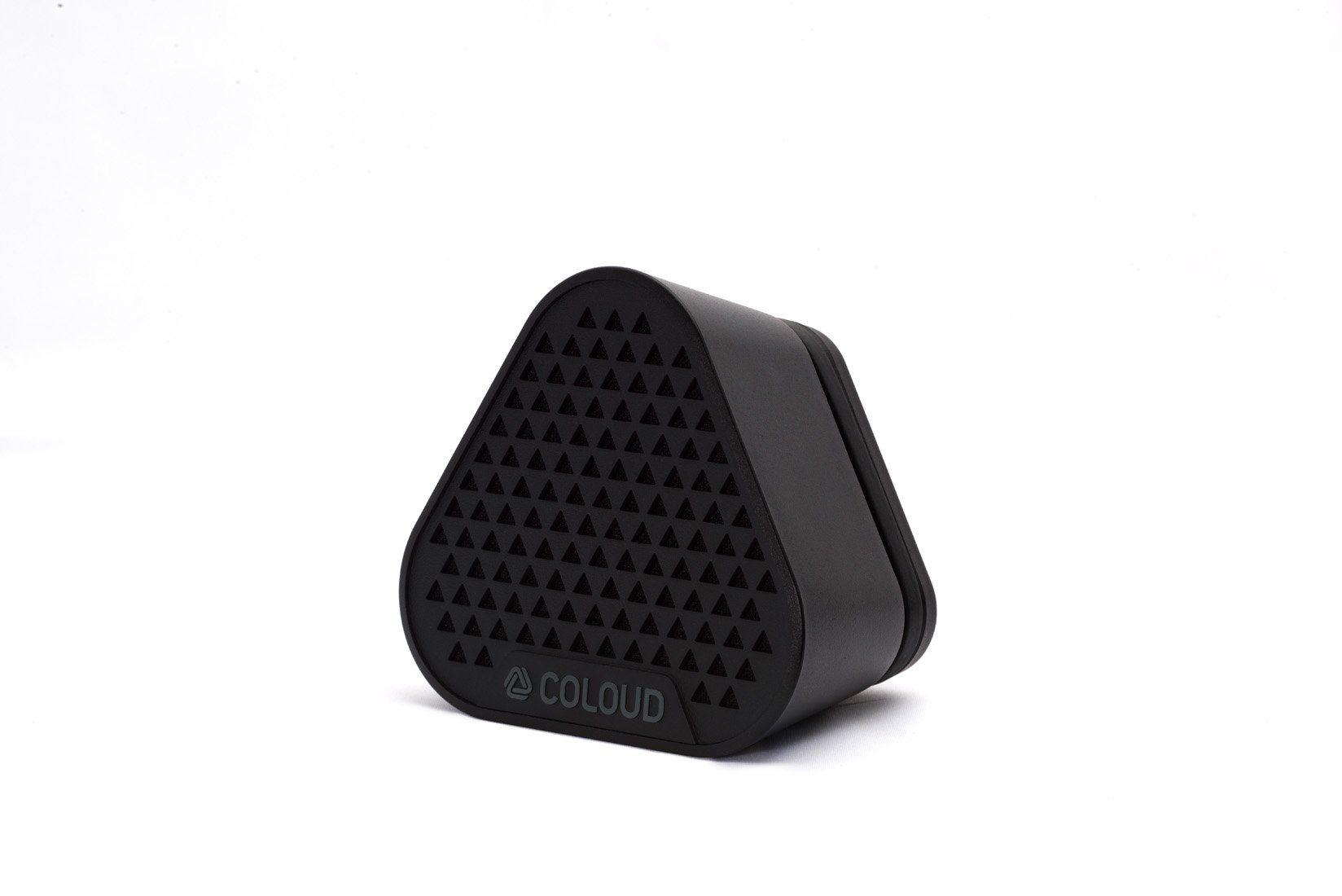 Coloud mobiler Lautsprecher »The Bang«