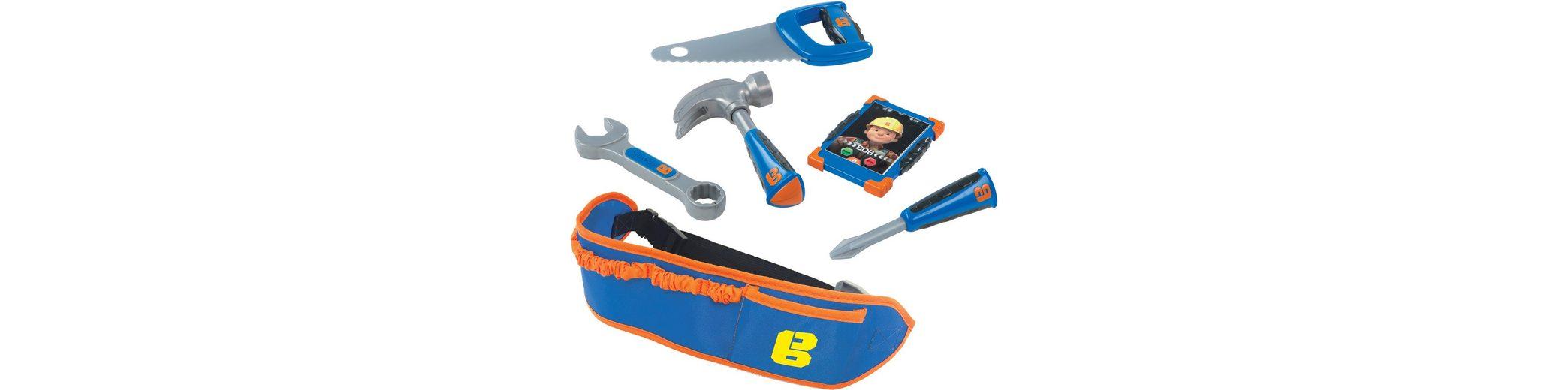 Smoby Spielwerkzeuggürtel, »Bob der Baumeister Werkzeuggürtel«