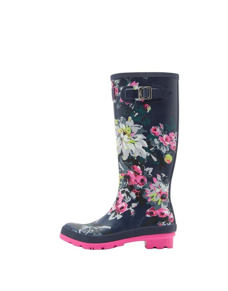 Tom Joule Gummistiefel »WELLYPRINT« in French Navy Floral