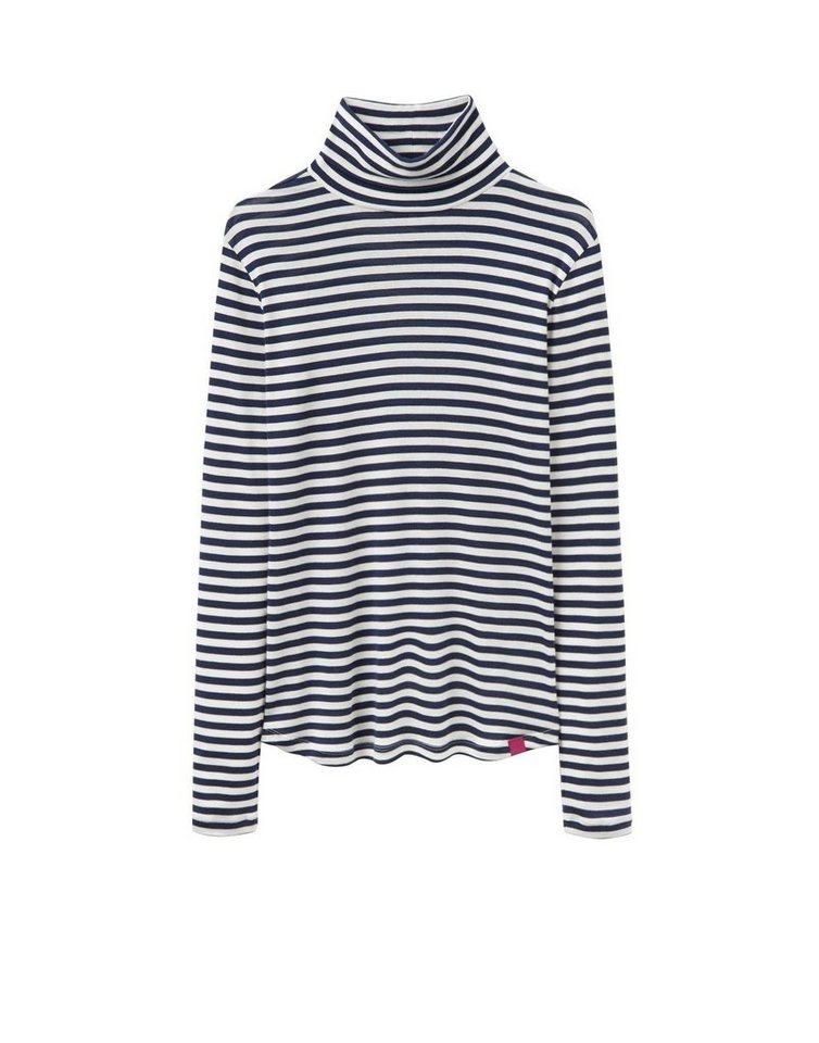 Tom Joule Sweatshirt »BANCROFT« in Navy Stripe
