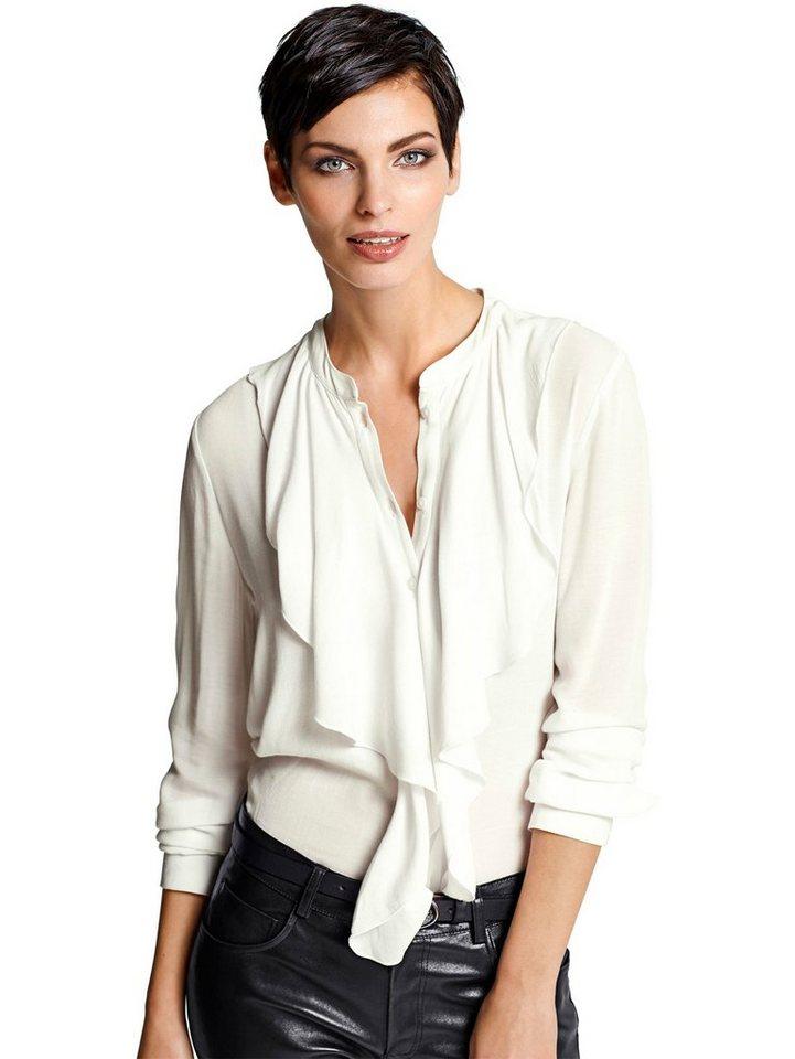Alba Moda Bluse in creme