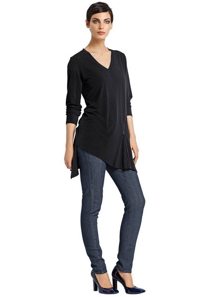 Alba Moda Jeans in darkblue