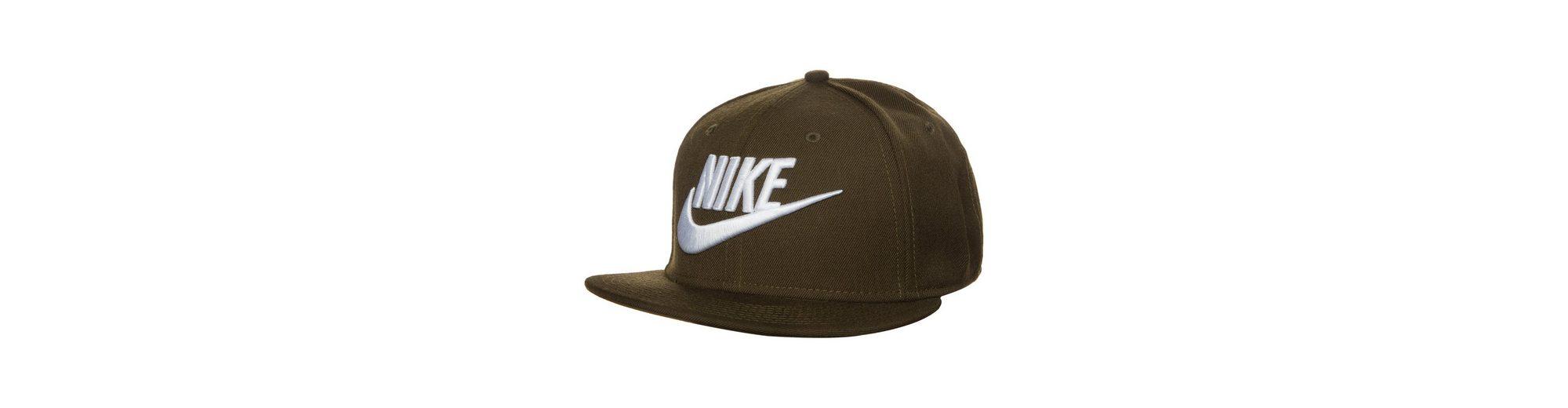 Nike Sportswear Futura True 2 Snapback Cap