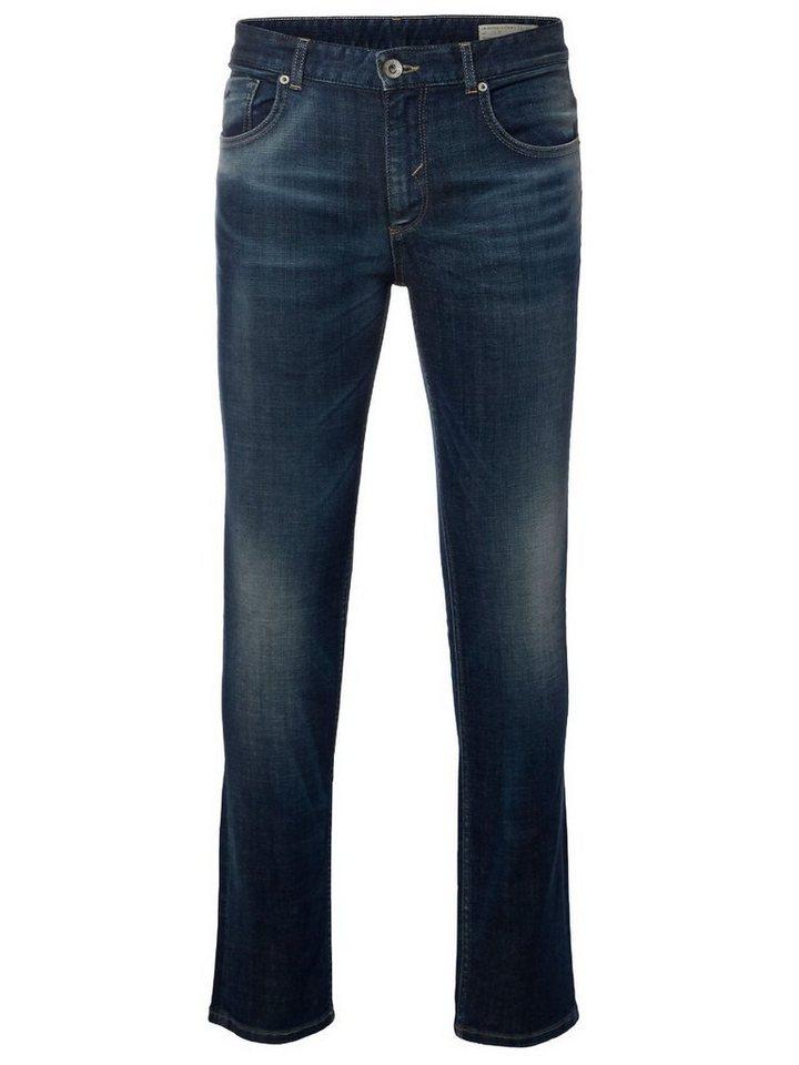 Selected Antonio Banderas - Jeans in Dark Blue Denim
