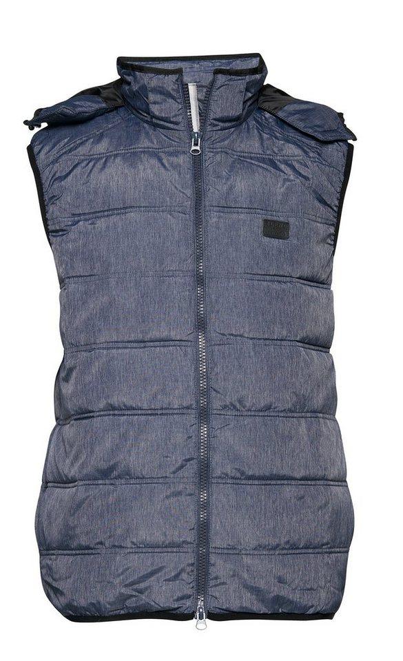 Blend Slim fit, Schmale Form, Jacken in Dunkel blau