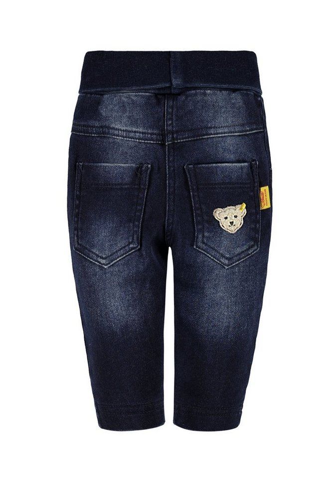 Steiff Collection Jeggings Jeans 1 in Dunkelblau