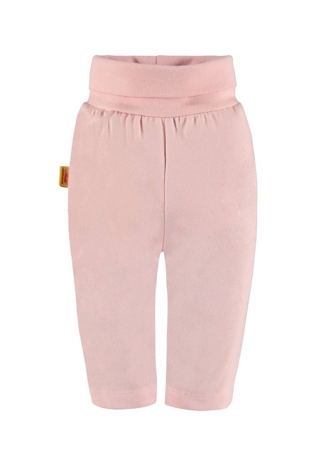 Steiff Collection Jogginghose 1 in Rosa