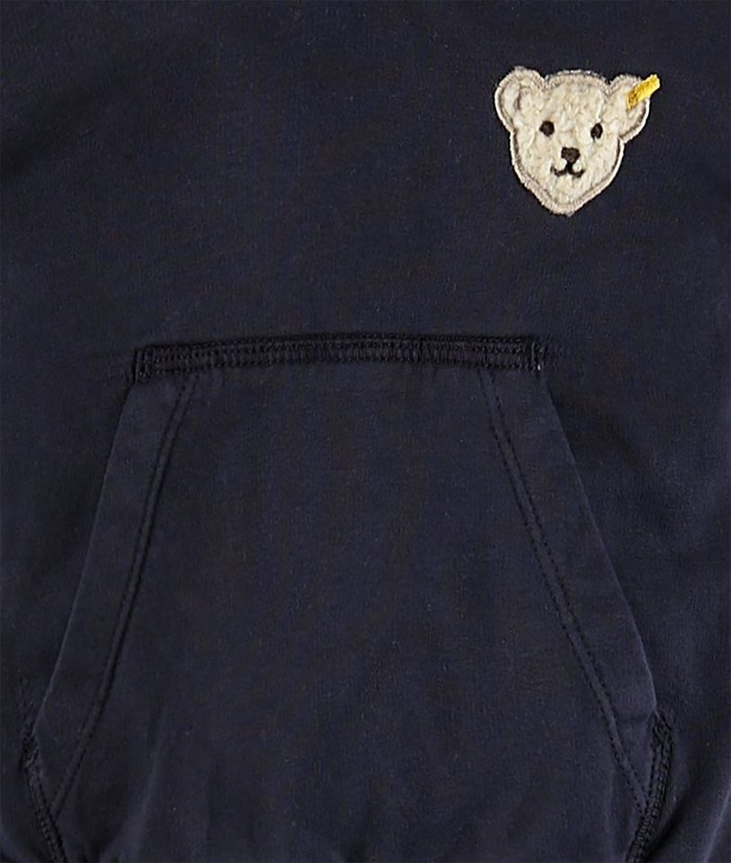 Steiff Collection Sweatshirt langärmlig 1 in Dunkelblau