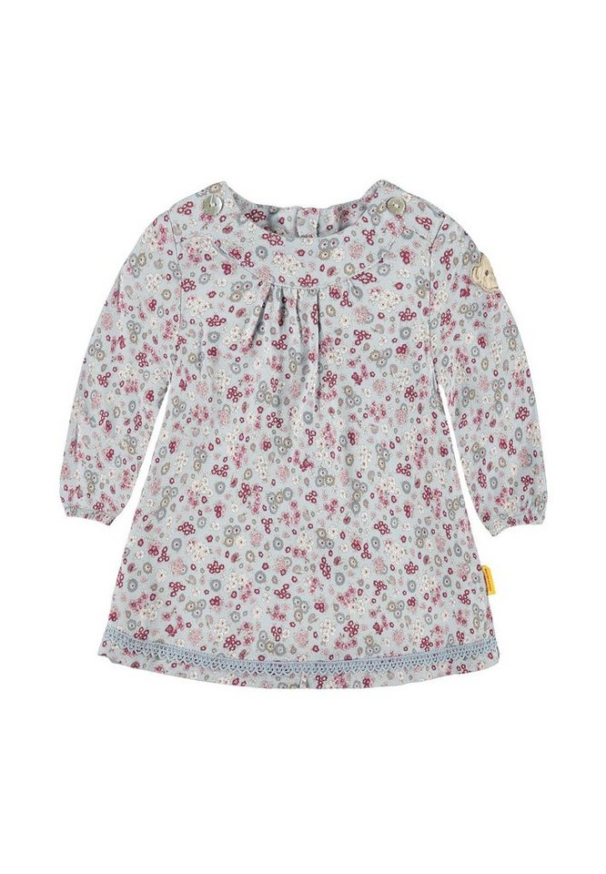 Steiff Collection Kleid langärmlig 1 in gemustert