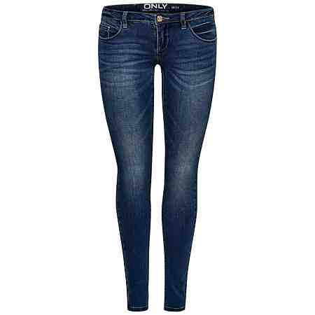 Only Coral Superlow Skinny Fit Jeans