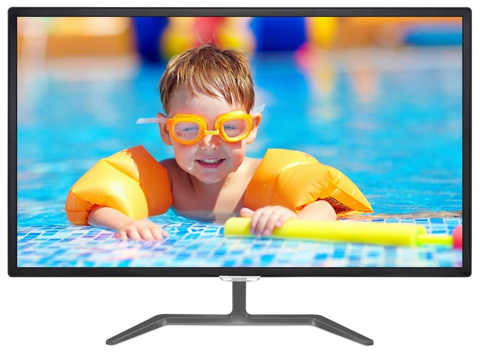 Philips Full HD Monitor, 80cm (31,5 Zoll) »323E7QDAB«