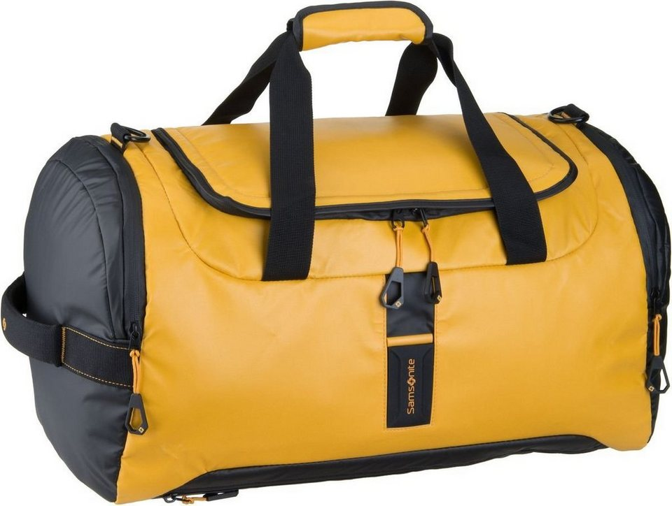 Samsonite Paradiver Light Duffle 51 in Yellow