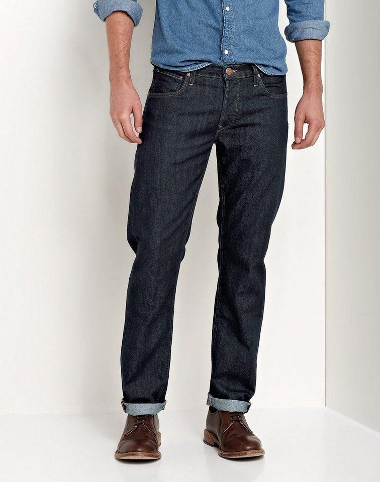 Lee Jeans »DAREN RINSE« in blau