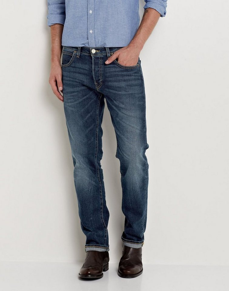 Lee Jeans »DAREN EPIC BLUE« in blau