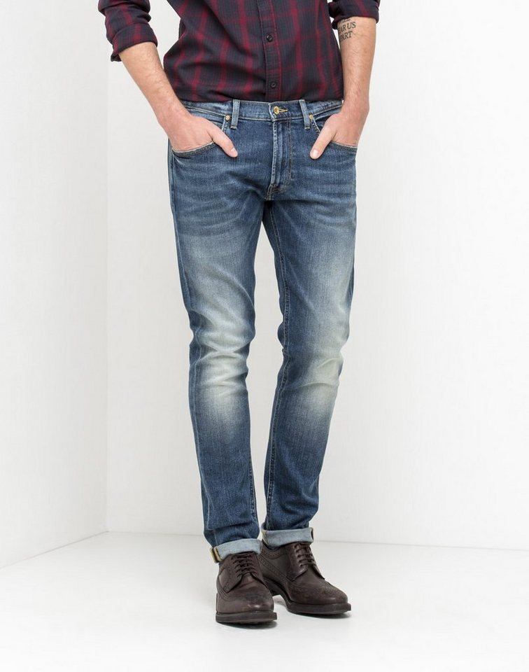 Lee Jeans »LUKE BLUE SURRENDER« in blau
