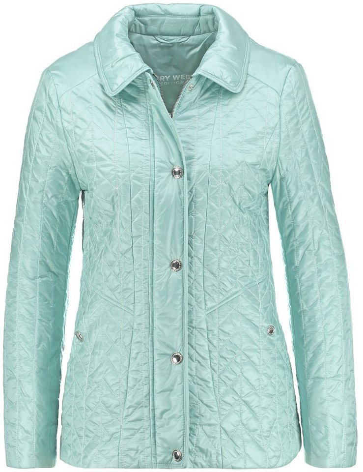 Gerry Weber Outdoorjacke »Attraktive Outdoorjacke« in Wasabi