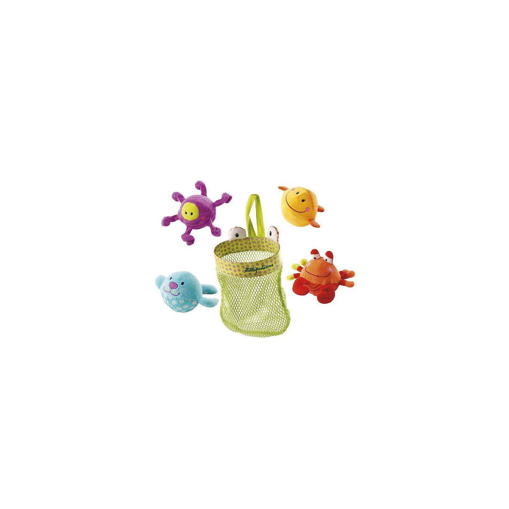 Lilliputiens® Roméo Wasserbälle