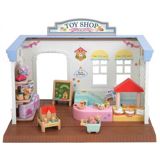EPOCH Traumwiesen Sylvanian Families Spielzeugladen Abenteuerkiste