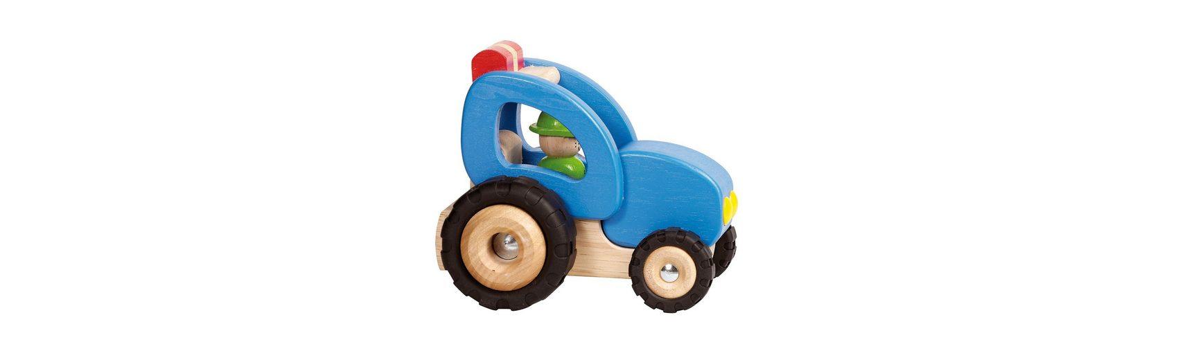 goki Traktor