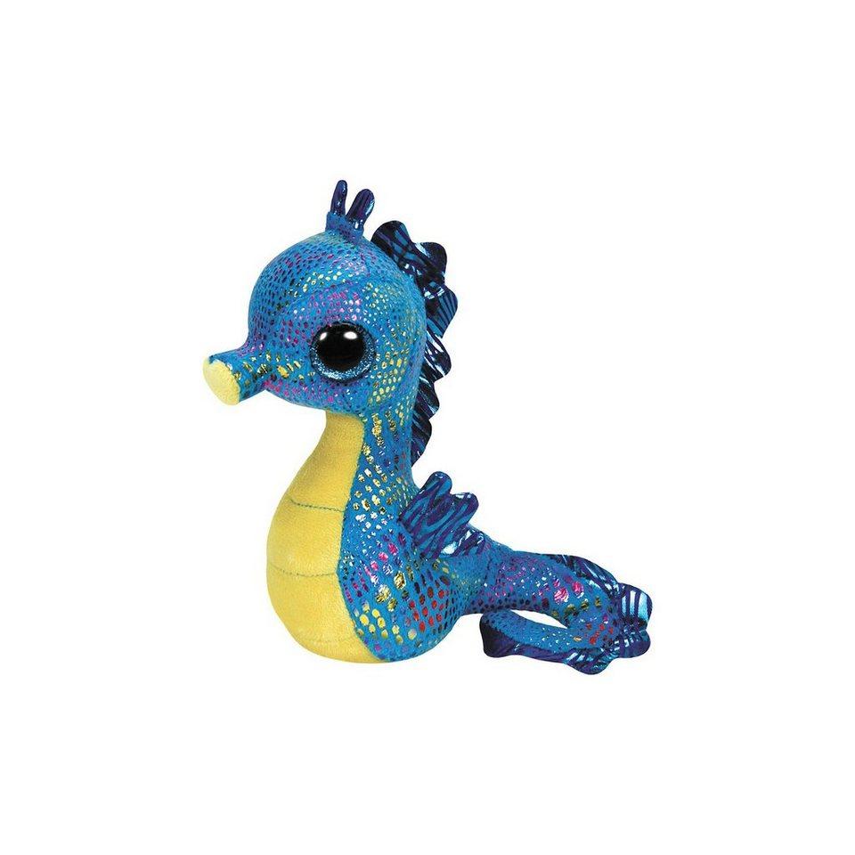 Ty Beanie Boo Seepferd Neptun 15 cm
