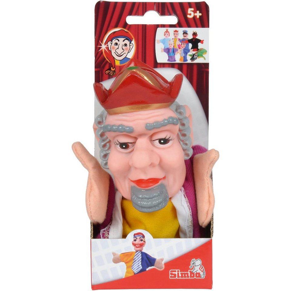 Simba Handspielfiguren - König, 27 cm