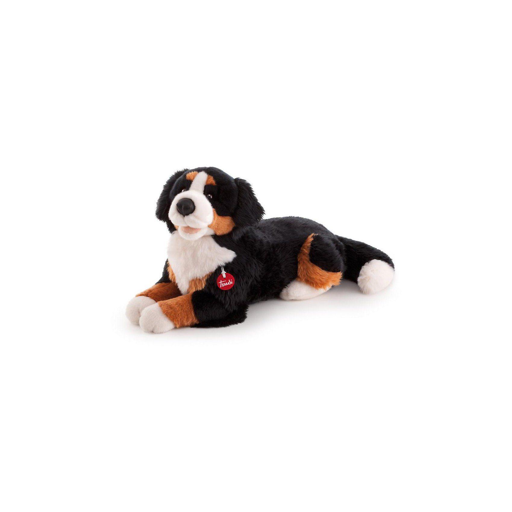 Trudi CLASSIC CANI Berner Sennenhund Bruce 57cm
