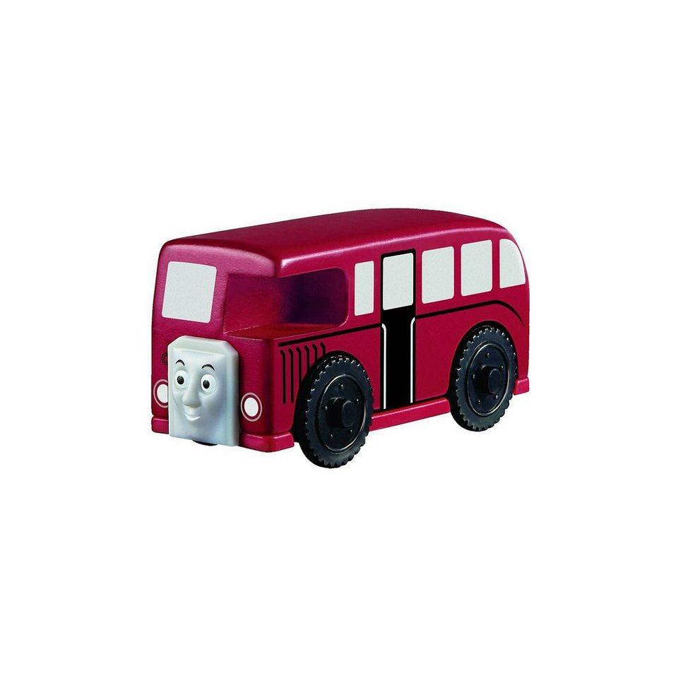 Mattel Thomas und seine Freunde - Bertie Der Bus - Holz