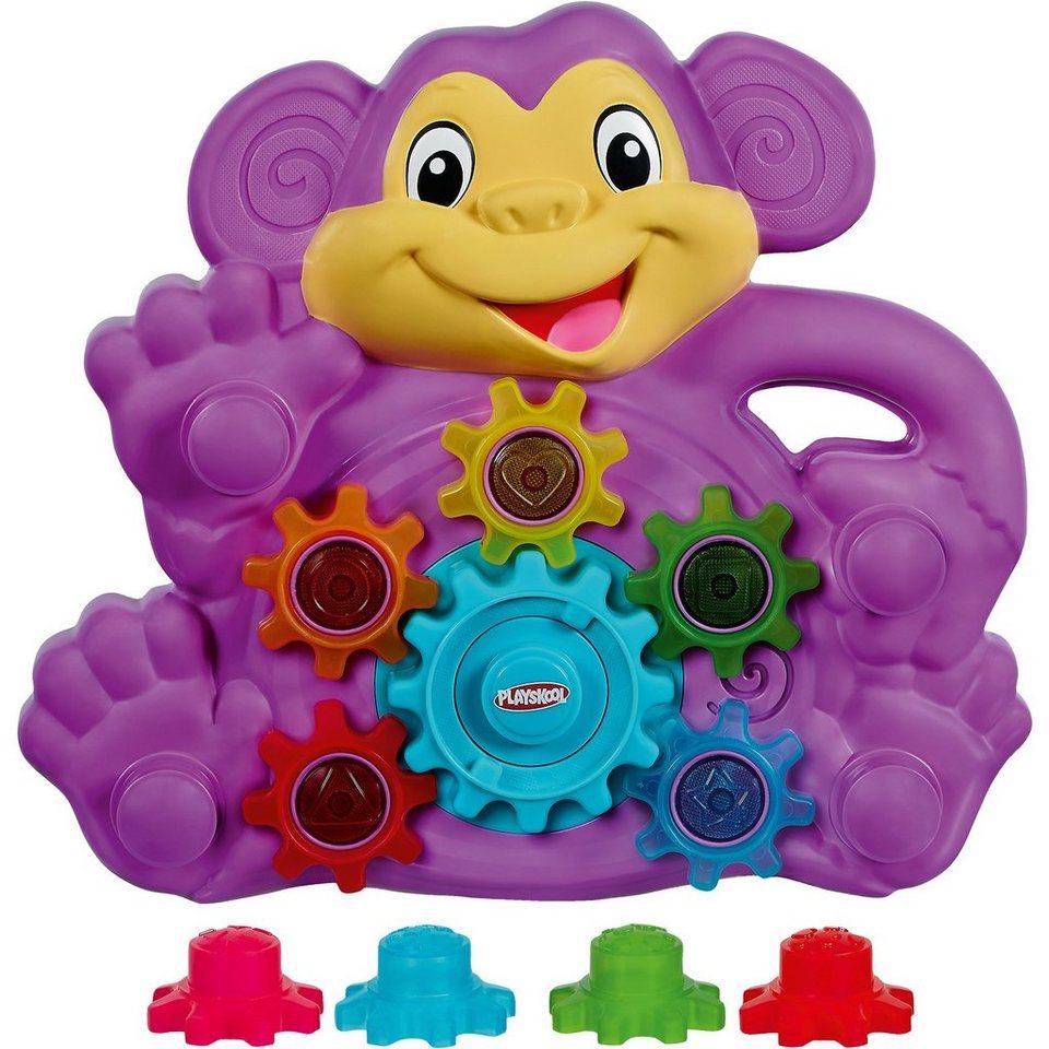 Hasbro Playskool - Ritzel Äffchen