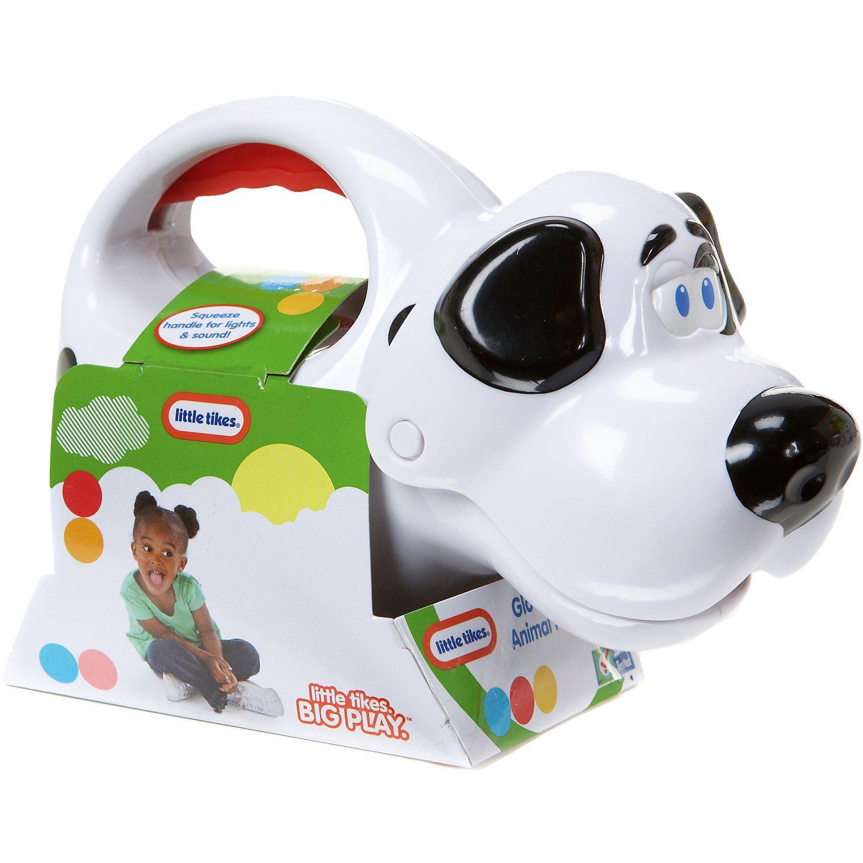 Little Tikes Tiertaschenlampe Hund