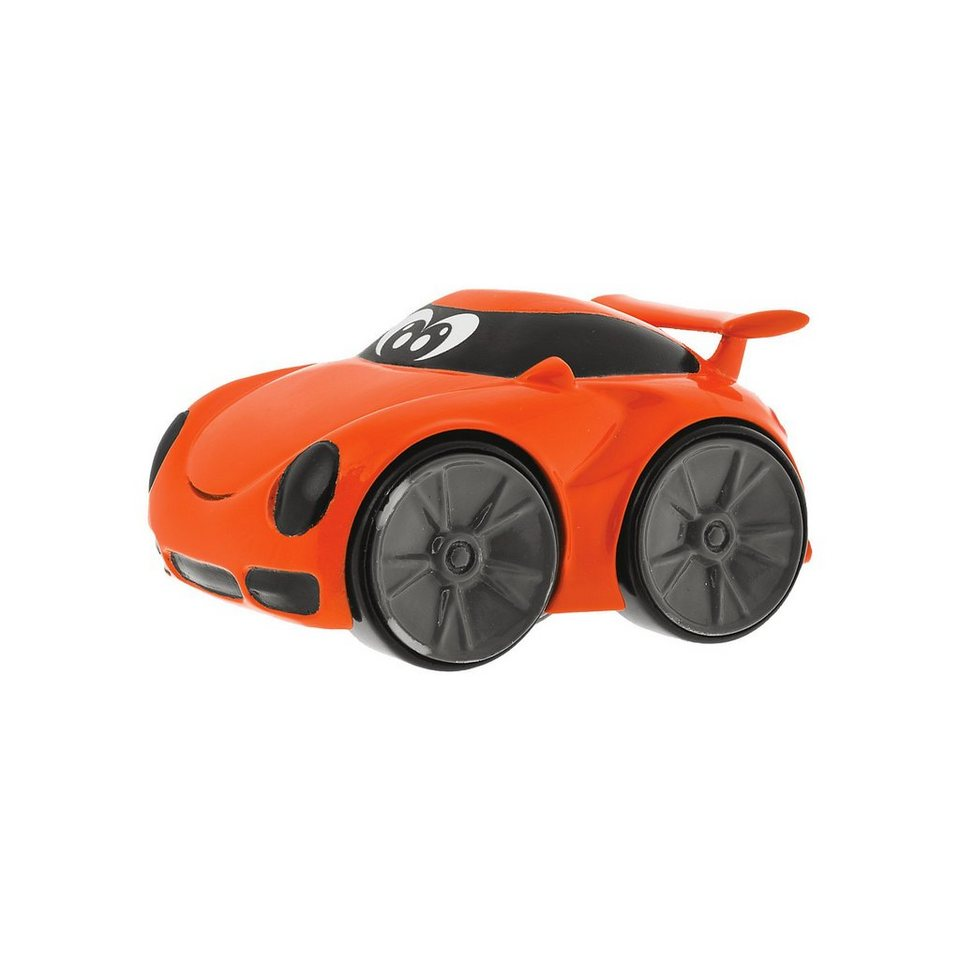CHICCO Stunt Auto Richie Road, orange