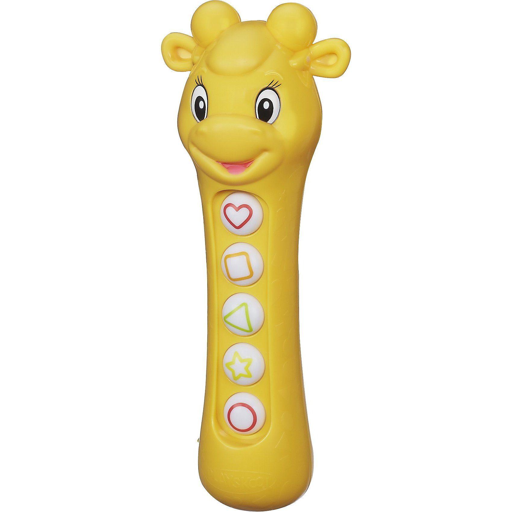 Hasbro Playskool - Leuchtspaß Giraffe