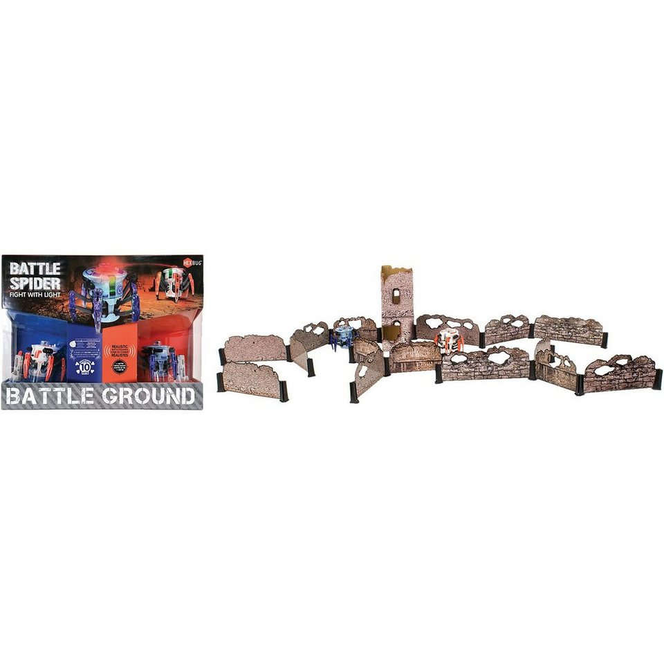 Hexbug Battle Spider Battle Ground online kaufen