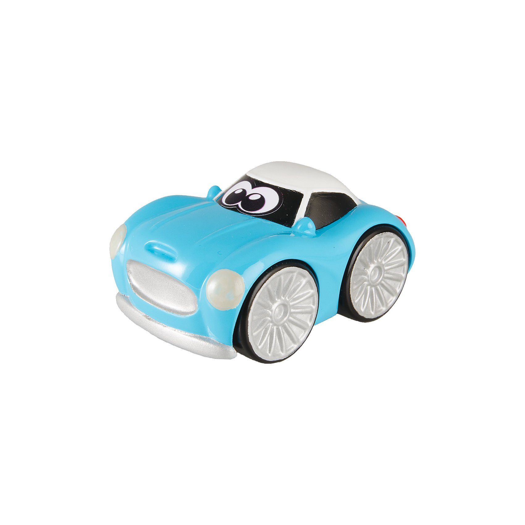 CHICCO Stunt Auto Old Stevie, blau