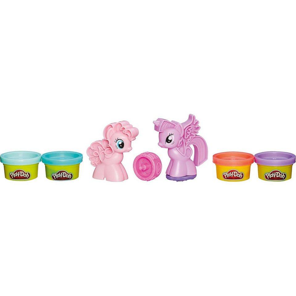 Hasbro Play-Doh My Little Pony Knetstempel