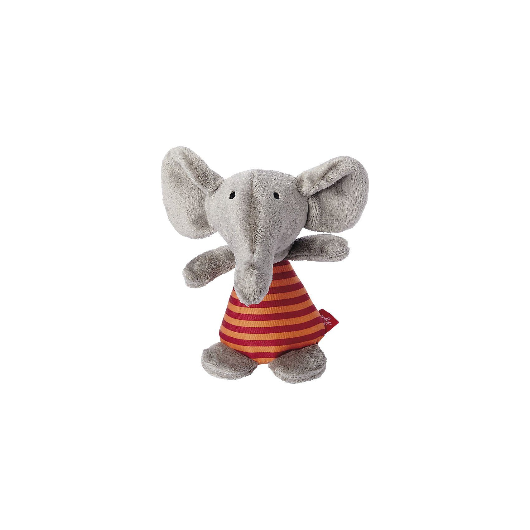 sigikid Rassel Elefant