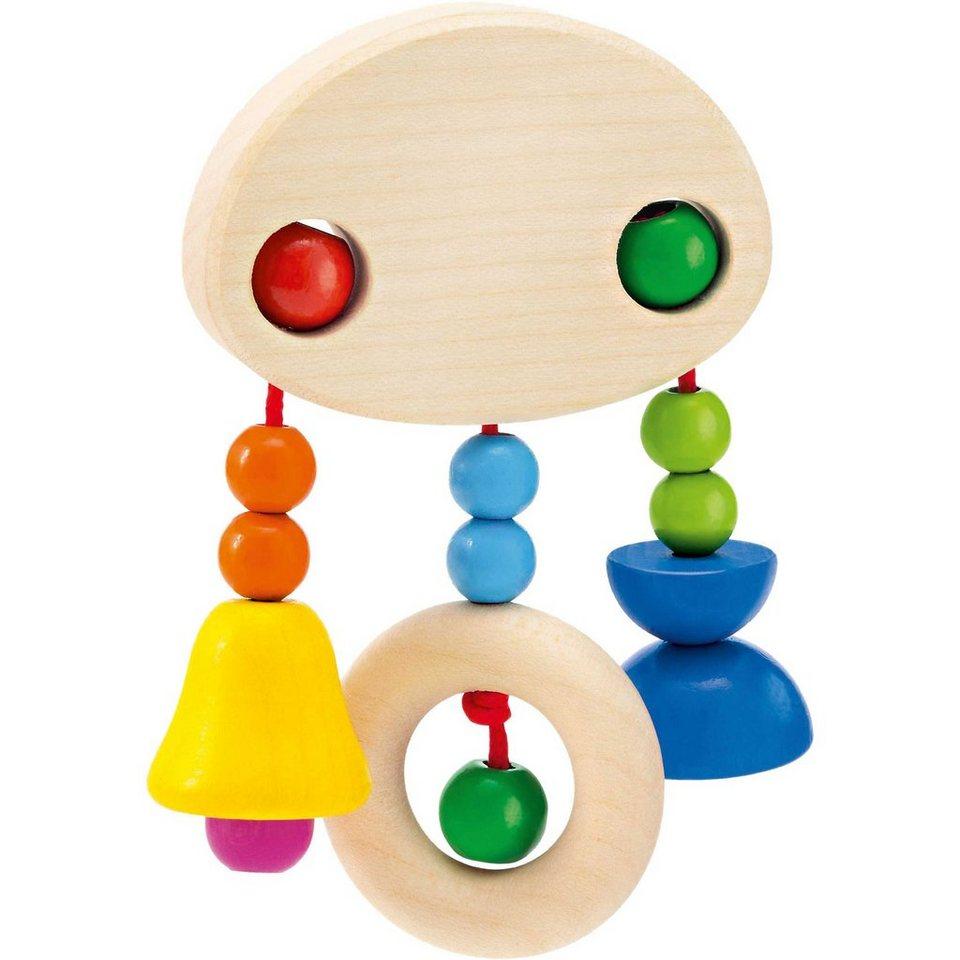 Selecta Clip für Babytrage Cliponella