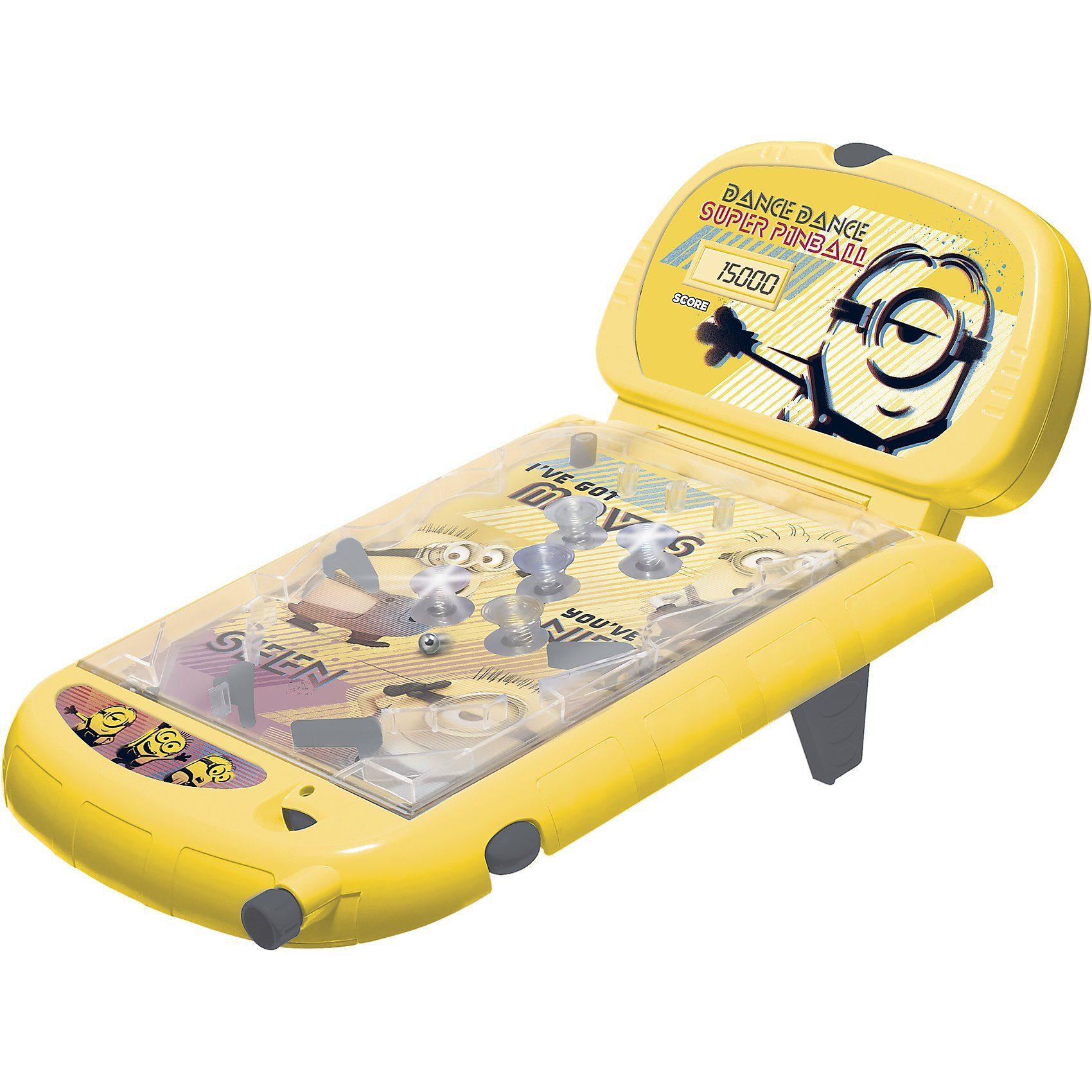 IMC Toys Ich einfach unverbesserlich 3 - Flipper