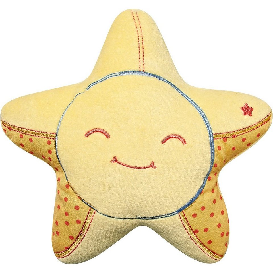 Baby Stars Sleeve Twinkle