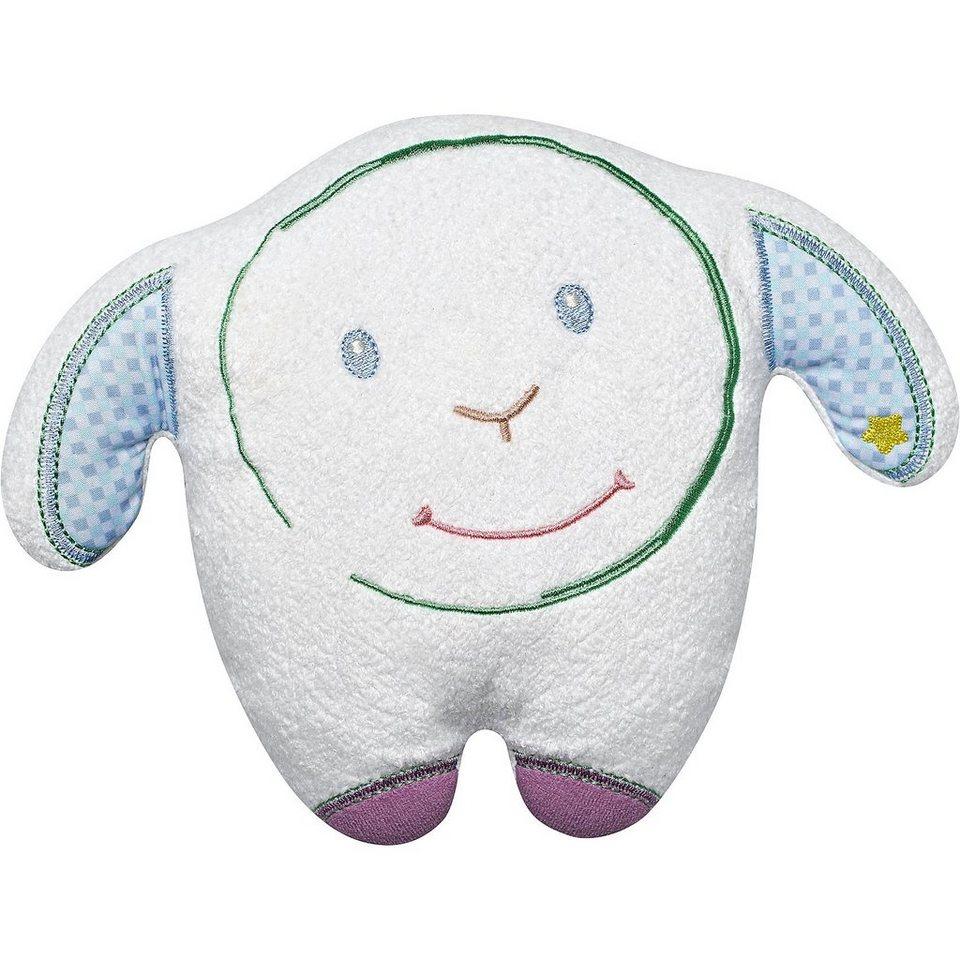 Baby Stars Sleeve Ruby - Spieluhrbezug für snu:mee