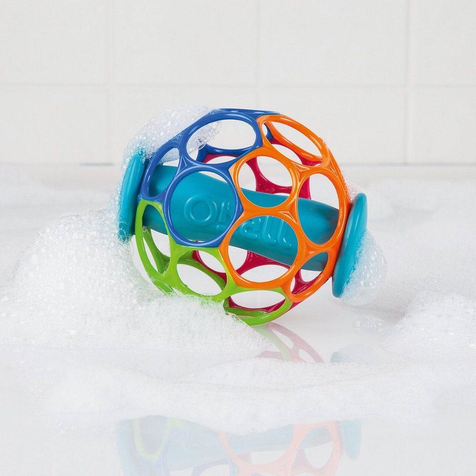 Kids II Badespielzeug Oball O-Float