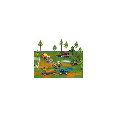 Siku 5699 World Zubehör Feldwege und Wald 1:50 1:50 1:50 5ef3bc